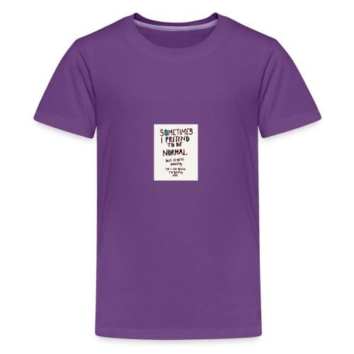 lols - Kids' Premium T-Shirt