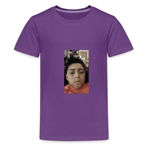 Jordan - Kids' Premium T-Shirt