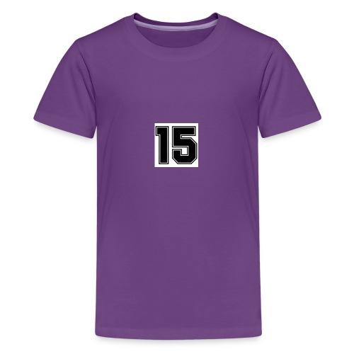 Team 15 - Kids' Premium T-Shirt