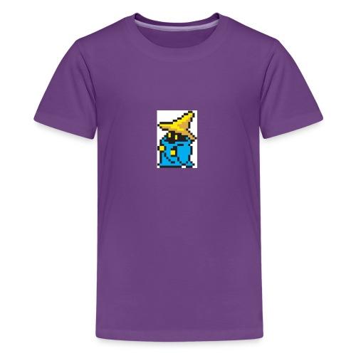 BLKMVGE - Kids' Premium T-Shirt