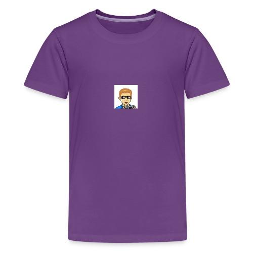 1504560553 62024 969 - Kids' Premium T-Shirt