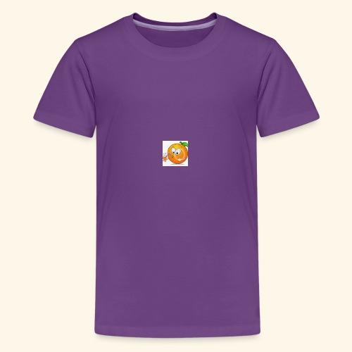 OrangeJuice - Kids' Premium T-Shirt