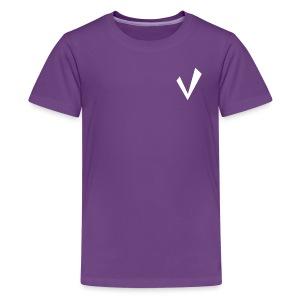Vesla - Kids' Premium T-Shirt
