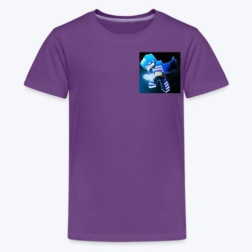 tooreon lofton gaming lame merch - Kids' Premium T-Shirt