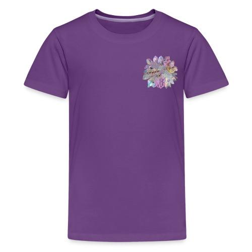 CrystalMerch - Kids' Premium T-Shirt
