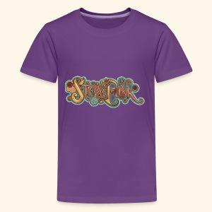 steampunk - Kids' Premium T-Shirt