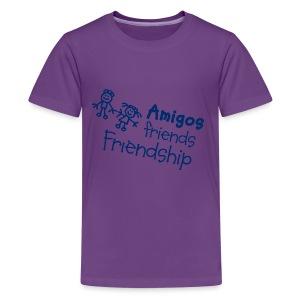 Amigos - Kids' Premium T-Shirt