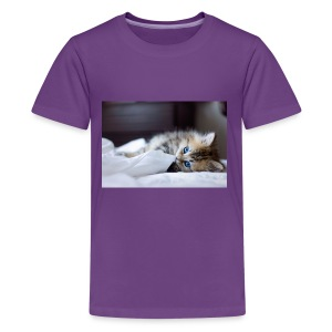 0A8A450D D831 4310 A43D 910DBEAE081A - Kids' Premium T-Shirt