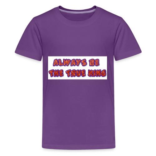 kawin - Kids' Premium T-Shirt