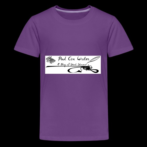 My Blogs Logo - Kids' Premium T-Shirt