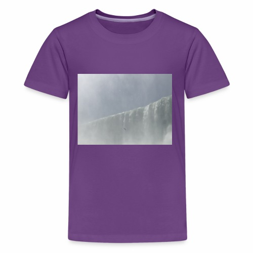 RAIN - Kids' Premium T-Shirt