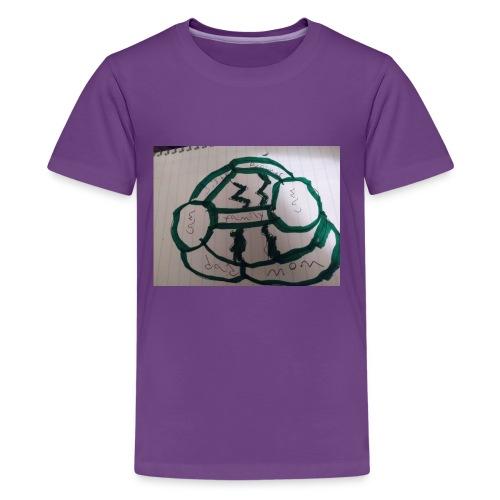 15172828979571369700860 - Kids' Premium T-Shirt
