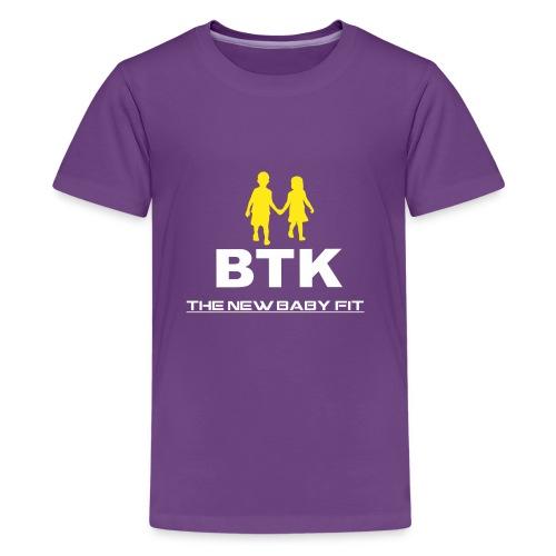 BTK TWINS - Kids' Premium T-Shirt