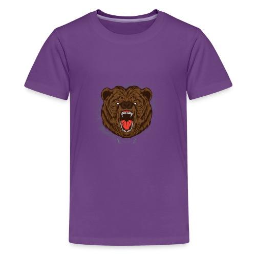 THE BEAST - Kids' Premium T-Shirt