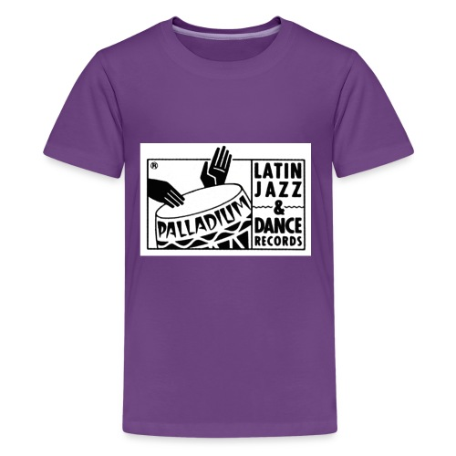 Palladium Latin Jazz - Kids' Premium T-Shirt