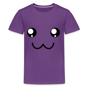 Happy Smile - Kids' Premium T-Shirt