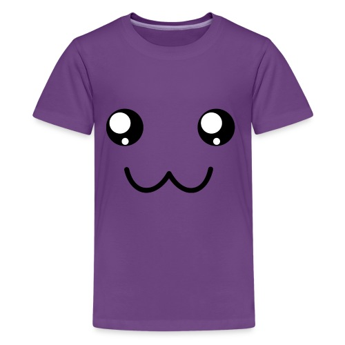 Happy Smile - Kids' Premium T-Shirt