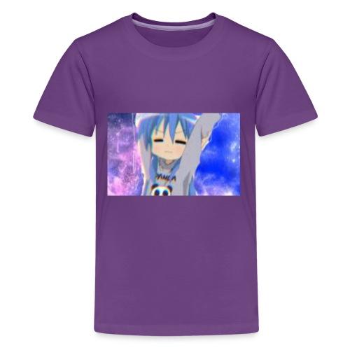 34 - Kids' Premium T-Shirt