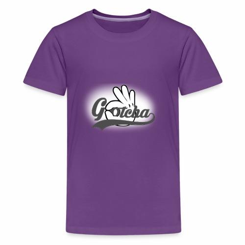 Gotcha - Kids' Premium T-Shirt