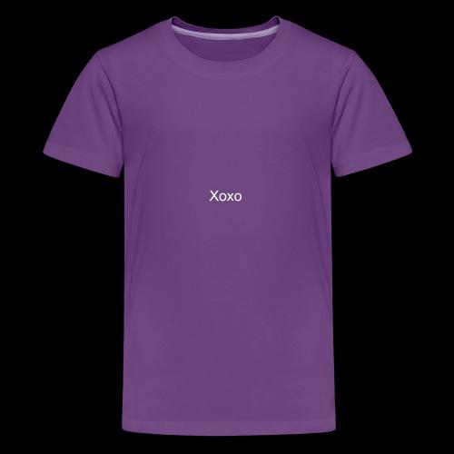 83D58F24 2E7E 4752 942F C1B7AC7A96E2 - Kids' Premium T-Shirt