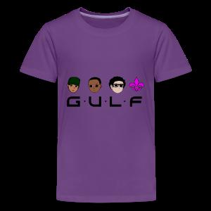 GULF - Kids' Premium T-Shirt