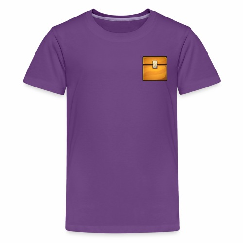 OBGames - Kids' Premium T-Shirt