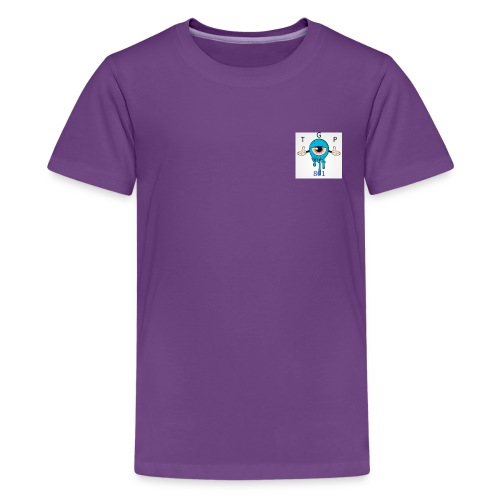 TGP801 - Kids' Premium T-Shirt