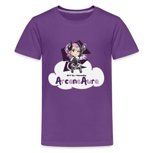 ArcaneAura - Kids' Premium T-Shirt