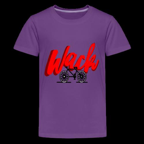 WT Bike Life - Kids' Premium T-Shirt