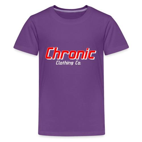 Chronic Classic - Kids' Premium T-Shirt