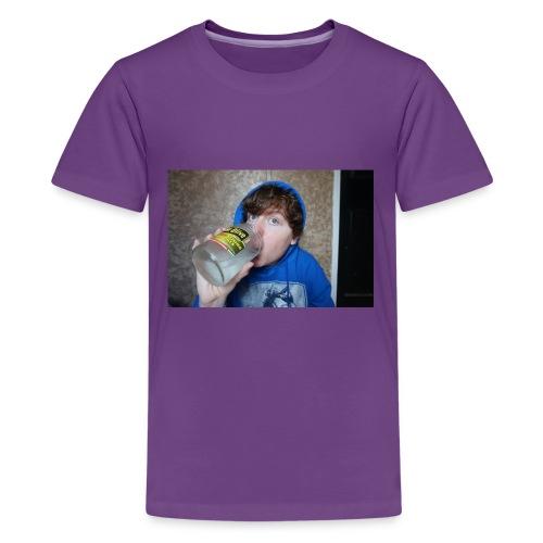 marilyn masonjar - Kids' Premium T-Shirt