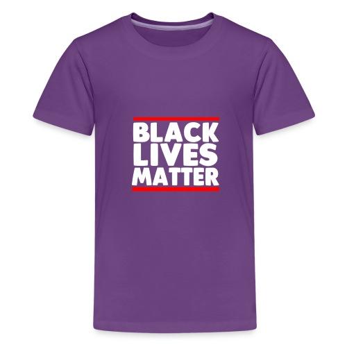 Black Lives Matter - Kids' Premium T-Shirt