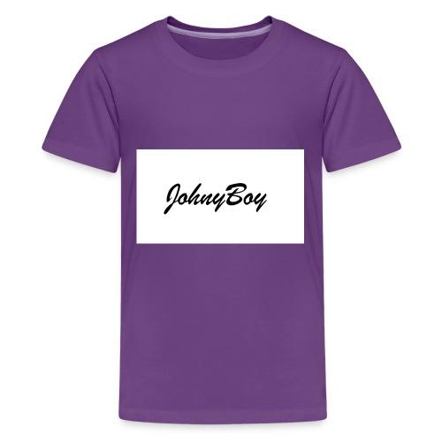 JohnyBoy - Kids' Premium T-Shirt