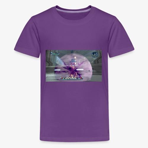 OG ZAYY MERCHANDISE - Kids' Premium T-Shirt