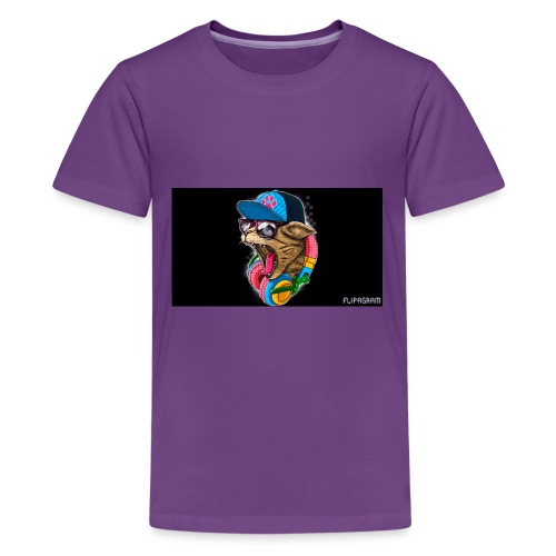 FLIPGRAM - Kids' Premium T-Shirt