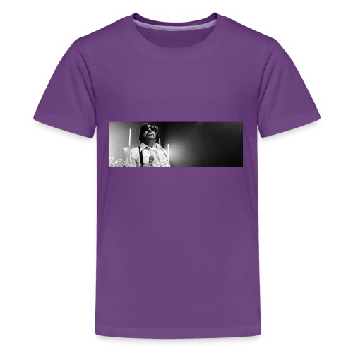 tony t-shirt cheap - Kids' Premium T-Shirt