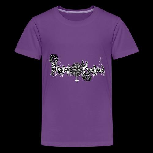 Sdniefd Nanitsud - Kids' Premium T-Shirt