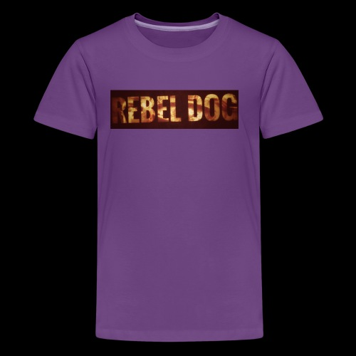 On the House - Kids' Premium T-Shirt