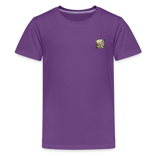 D!$CØ N!T3$ - Kids' Premium T-Shirt