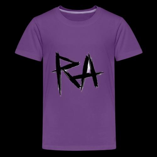 Ra - Kids' Premium T-Shirt