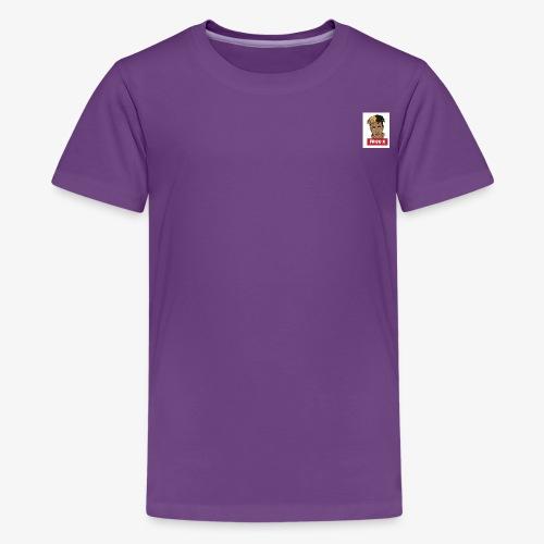 tentacion - Kids' Premium T-Shirt