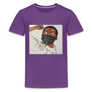 immortal Imqity - Kids' Premium T-Shirt