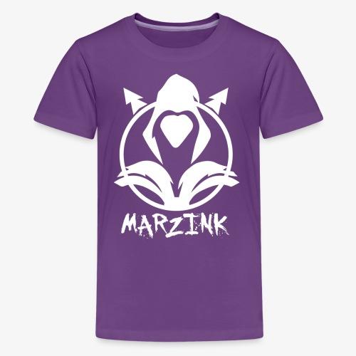 MarzInk! - Kids' Premium T-Shirt