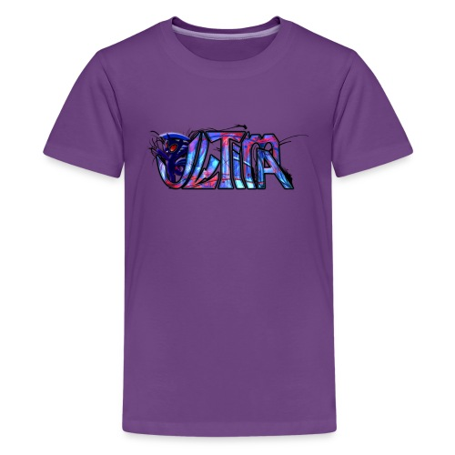 ULTRA - Kids' Premium T-Shirt