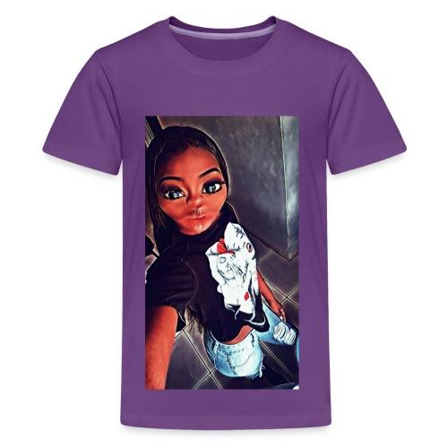 CuteTee - Kids' Premium T-Shirt
