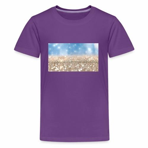 Beauty By Bridget - Kids' Premium T-Shirt