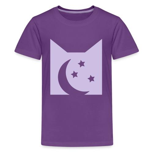 Moon Clan - Kids' Premium T-Shirt
