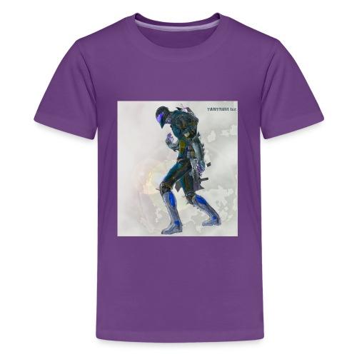 Scarday Designs-VI - Kids' Premium T-Shirt