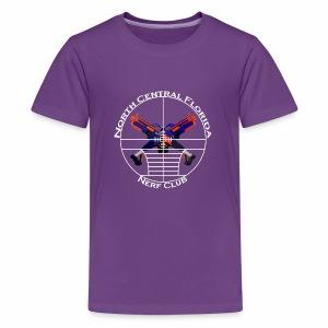 Ncfnc #1 - Kids' Premium T-Shirt