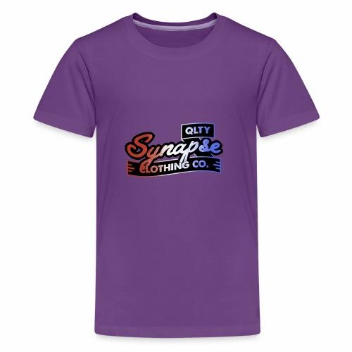 Synapse Clothing America - Kids' Premium T-Shirt